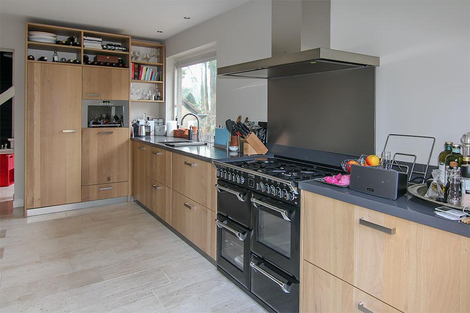 Keuken Op Maat : Handgemaakte keuken op maat voskuilen interieurbouw amersfoort