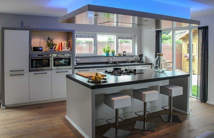Keukens op Maat van Voskuilen Interieurbouw