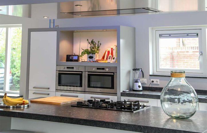 Keuken op maat Voskuilen Interieurbouw