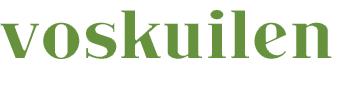 Voskuilen Interieurbouw Amersfoort Logo
